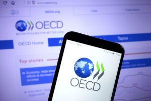 OECD Says It Is Working on Crypto Tax Reporting Standards for 2021