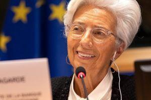 ECB President Touts Digital Euro, Bashes Bitcoin, Stablecoins