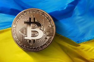 Ukraine To Teach Citizens About Bitcoin, Crypto Crime Warning + More News
