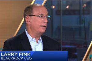 Bitcoin Makes US Dollar Less Relevant - BlackRock CEO
