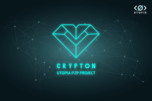 The Case For Investing In Crypton (CRP) Cryptocurrency, A Private Coin Of The Utopia Ecosystem