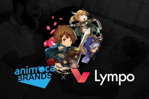 Animoca Brands to Acquire Blockchain Fitness Company Lympo