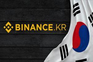 Binance to Exit South Korea, MoneyGram on Ripple, New SEC Chair + More News