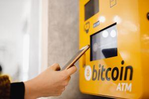Sports Betting Sites' Infographic Analyzes Growth in Bitcoin ATMs