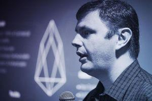 EOS Slumps, Holders Rage after Key Technical Boss Steps Down