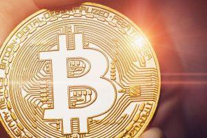 Bitcoin Returns To USD 40,000 In Four Days