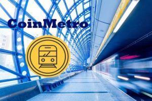 CoinMetro Raises €2.5M to Fuel the Growth of Their NextGen Fintech Platform