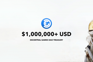 Decentral Games makes a monumental announcement on its DAO move, marking the first-ever DAO-governed virtual land development entity
