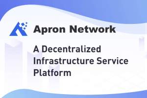 Apron Network: Integrating blockchain infrastructure services in a complete decentralized ecosystem