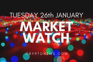 Bitcoin, Ethereum, and Altcoins Gain Bearish Momentum