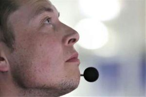 Elon Musk Sees 'Broad Acceptance' For Bitcoin