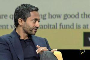 Bitcoin-keen Palihapitiya Says He Won't Run for Governor of California