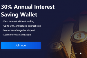 Looking to Make Profits Bypassing Bitcoin Volatility? Consider Bexplus Wallet