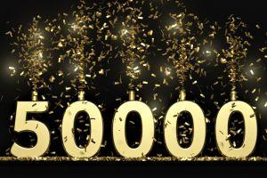 Bitcoin Hits USD 50K, Microstrategy Prepares For Another Giant BTC Deal
