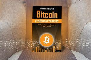 Get started with Bitcoin and cryptocurrencies. This book is for you!
