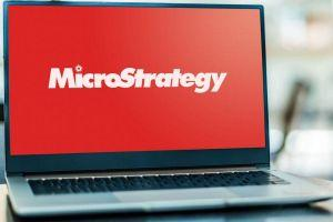 MicroStrategy Raises