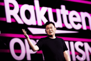 Giant Rakuten to Let Customers Charge E-Pay Accounts with BTC, ETH, BCH
