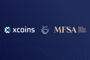 Xcoins receives In-Principle Approval for a VFA License