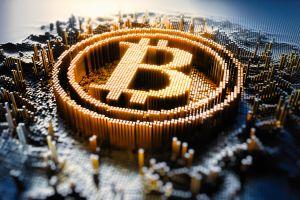 Is Bitcoin About to Break Into Traditional Financial Models?