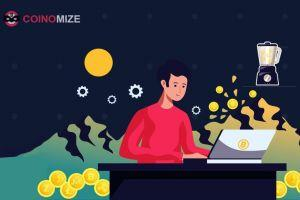 Total Privacy for Bitcoin Transactions - with Coinomize