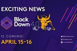 Akon, Sergey Nazarov & Miami Mayor Lead BlockDown Bull Market Line-Up