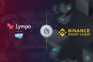 Lympo to launch LMT utility token for sports NFT collectibles on the Binance Smart Chain