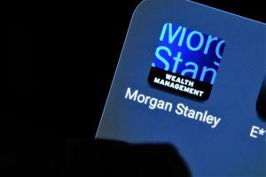 'Time To Get Educated': Morgan Stanley Brings BTC Funds To Rich Clients
