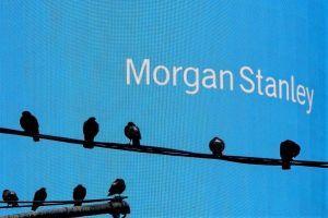 Morgan Stanley Rumored to Negotiate Bithumb Deal