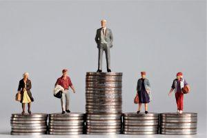 Dysfunctional Financial Markets Are Making Inequality Worse