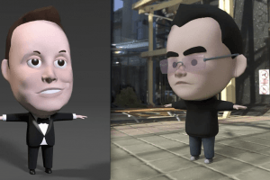 NFTs Continue to Explode: Dvision Network to Auction Five Limited-Edition NFT Characters
