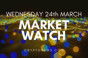 Bitcoin and Ethereum Move Higher, Altcoins Gain Momentum