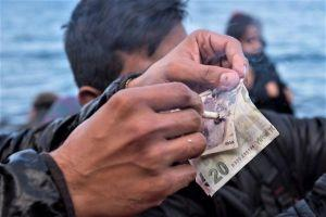 The Case Of a Plunging Fiat Currency: Turkey's Struggling Lira
