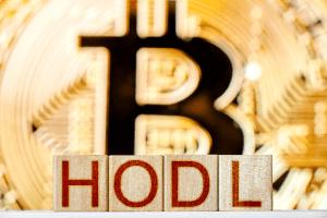 Early Investors Hodl Post-Tesla-Bitcoin Buy As Analysts Debate Hedge 'Myth'