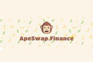 ApeSwap.Finance: A Friendly Twist on Decentralized Exchanges