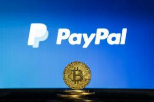 PayPal Launches Crypto Pay Services in US for Bitcoin, Ether, Altcoins