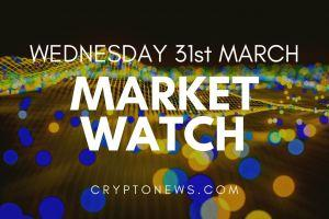 Bitcoin and Ethereum Correct Lower, Dips Remain Supported