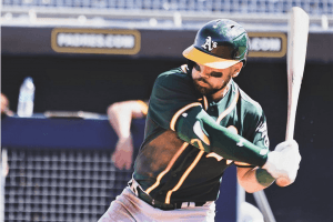 MLB's Oakland A's Sell Full-Season Suite For Bitcoin