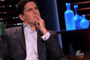 Mark Cuban Says He's 'All-in' on Ethereum and Bitcoin