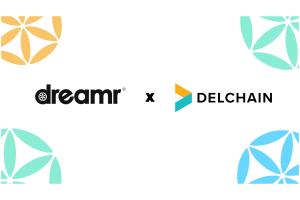 Dreamr Announces Platform Governance Token (DMR), Taps Delchain as Strategic Blockchain Advisor.