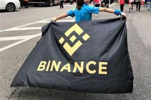 Prepare Your Crypto Startups as Binance is Shopping