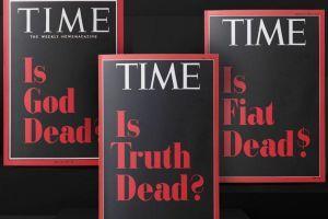 Le magazine Time souhaite créer une solution crypto