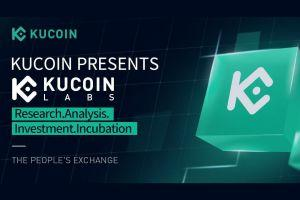 KuCoin Labs Launches 50 Million Fund to Find The Next Crypto Gem