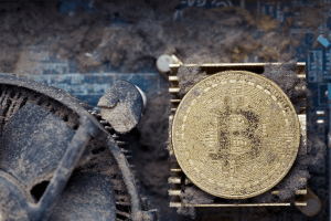 JPMorgan 'Worried' Over Bitcoin Price As Altcoins Leave BTC in the Dust