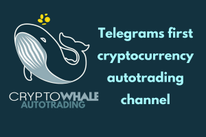 Telegram's First Cryptocurrency Autotrading Channel
