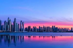 New Bitcoin ETF Investors To Come Via Dubai