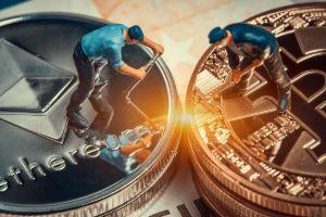 Bitcoin, Ethereum Fees Drop Ahead of Fresh Rally