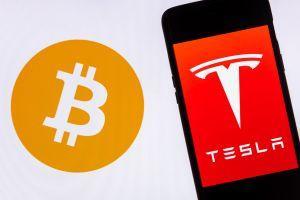 Tesla Sends Bullish Bitcoin Signal To Global Corporates