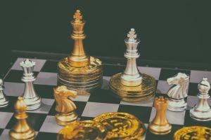 King of the Month: Sandeep Nailwal
