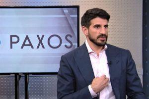 Paxos Raises USD 300M at USD 2.4B Valuation