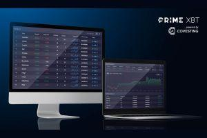 PrimeXBT and Covesting to Make DeFi Staking Easy